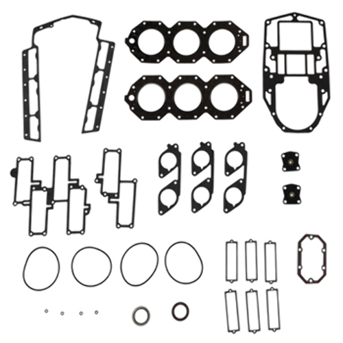 NIB Johnson/Evinrude 200-225 Hp Gasket Kit Powerhead V6