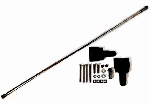 Mercury 75 to 135-150-175-200-225-250-275 Tie Bar Rod