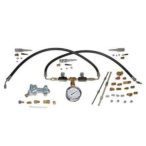 NIB Mercury Test Gauge Power Trim Tool 91-52915A6 Outboard