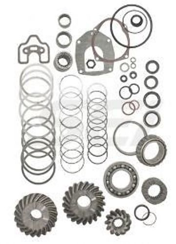 OMC Gear Repair Kit 1986-1990 most Cobra 4 cylinder lowers