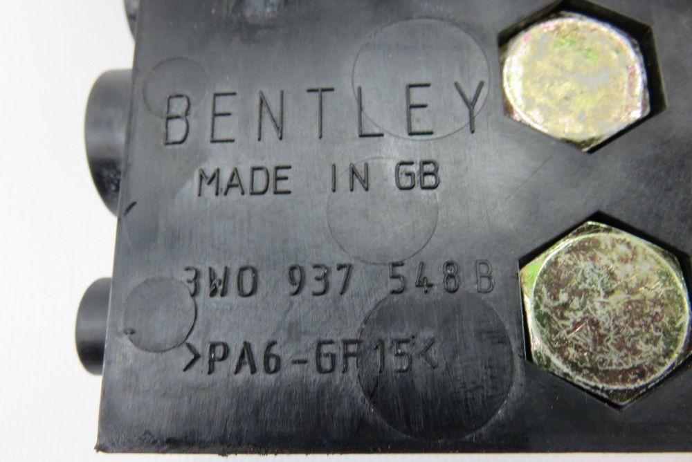 medium resolution of 04 bentley continental gt main battery fuse relay box 3w0937548b