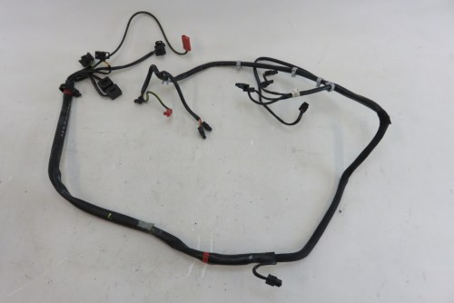 small resolution of 92 mercedes r129 300sl 500sl wiring harness left seat 1295401710