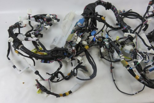 small resolution of lexus wiring harness wiring diagram list 12 lexus gx460 wiring harness instrument panel front 82141 6ag20