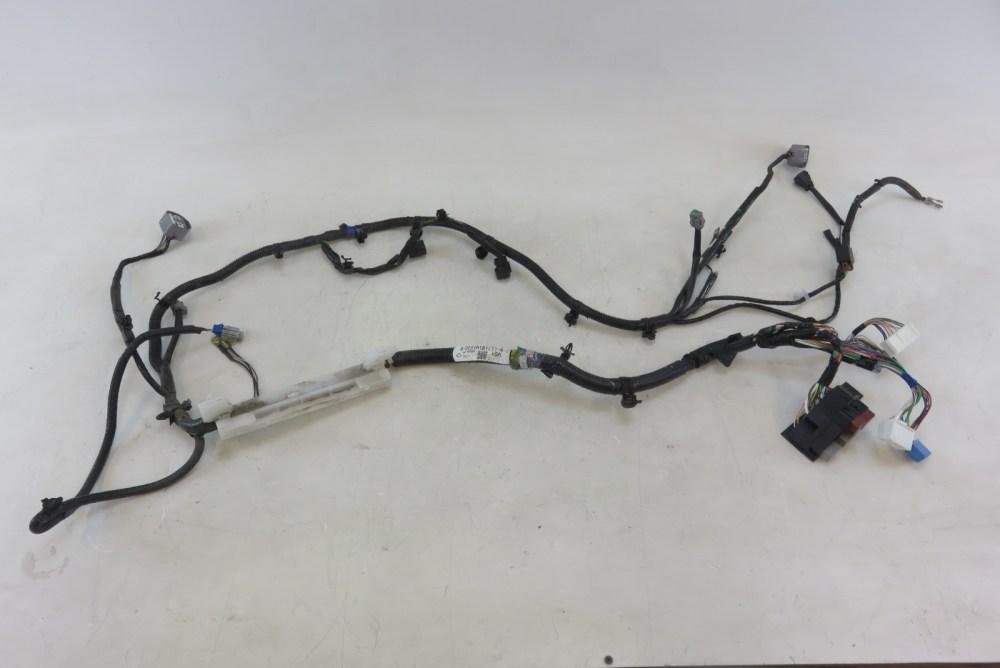 medium resolution of subaru wire harnes