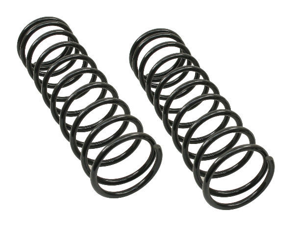 VW Bug Super Beetle Replacement Front Coil Springs Stock