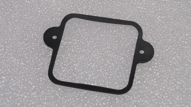 Air Cooled VW Bug 64-79 type 3 69-74, License Light Seal