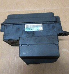 2012 mini cooper s r56 1027 engine bay fuse relay junction box 9240943  [ 2048 x 1536 Pixel ]