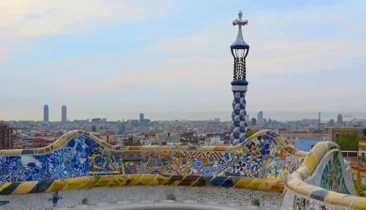 Featured monuments  Barcelona City Tour