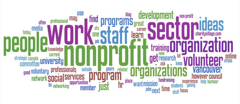 CLAS Industry Spotlight Nonprofit Development  UConn Center for Career Development