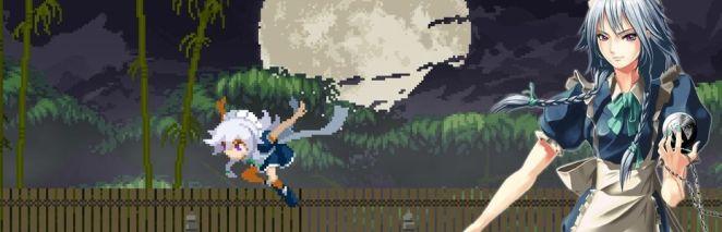 Touhou Luna Nights a dépassé les 250.000 exemplaires vendus