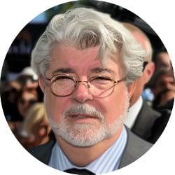 Famoso fallimento George Lucas