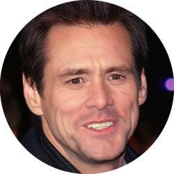 Jim Carrey Famoso fallimento