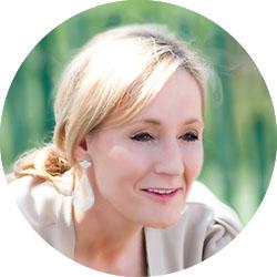 Fallimenti famosi: JK Rowling