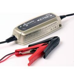 ctek 12v 0 8 amp battery charger [ 1200 x 1200 Pixel ]