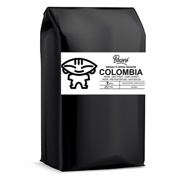 Boconó Specialty Coffee Colombia Huila 1 kg