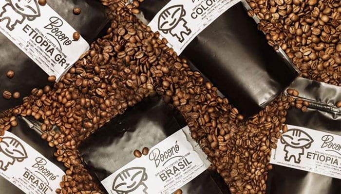 Boconó Specialty Coffee Bolsa de Café de Especialidad