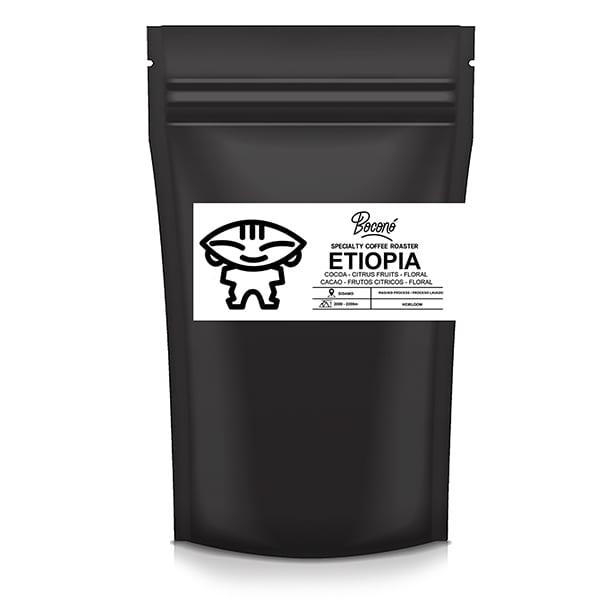 Boconó Specialty Coffee Etiopia Sidamo 350g