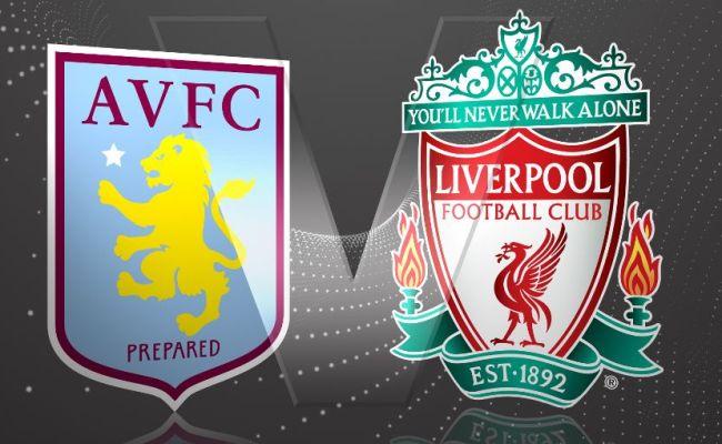 Aston Villa V Liverpool Ticket Update Liverpool Fc