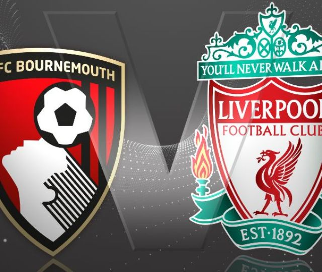 Bournemouth V Liverpool Away Ticket Details Liverpool Fc