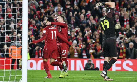 Liverpool 5-1 Arsenal: Five talking points - Liverpool FC