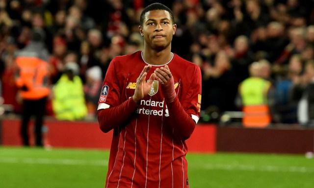 Rhian Brewster seals loan move to Swansea - Liverpool FC