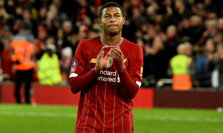 Rhian Brewster seals loan move to Swansea - Liverpool FC