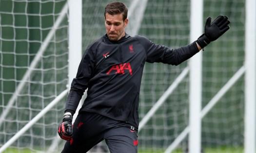 Team news: Confirmed Liverpool line-up v Aston Villa ...