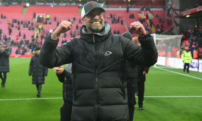 Liverpool Latest Transfer News