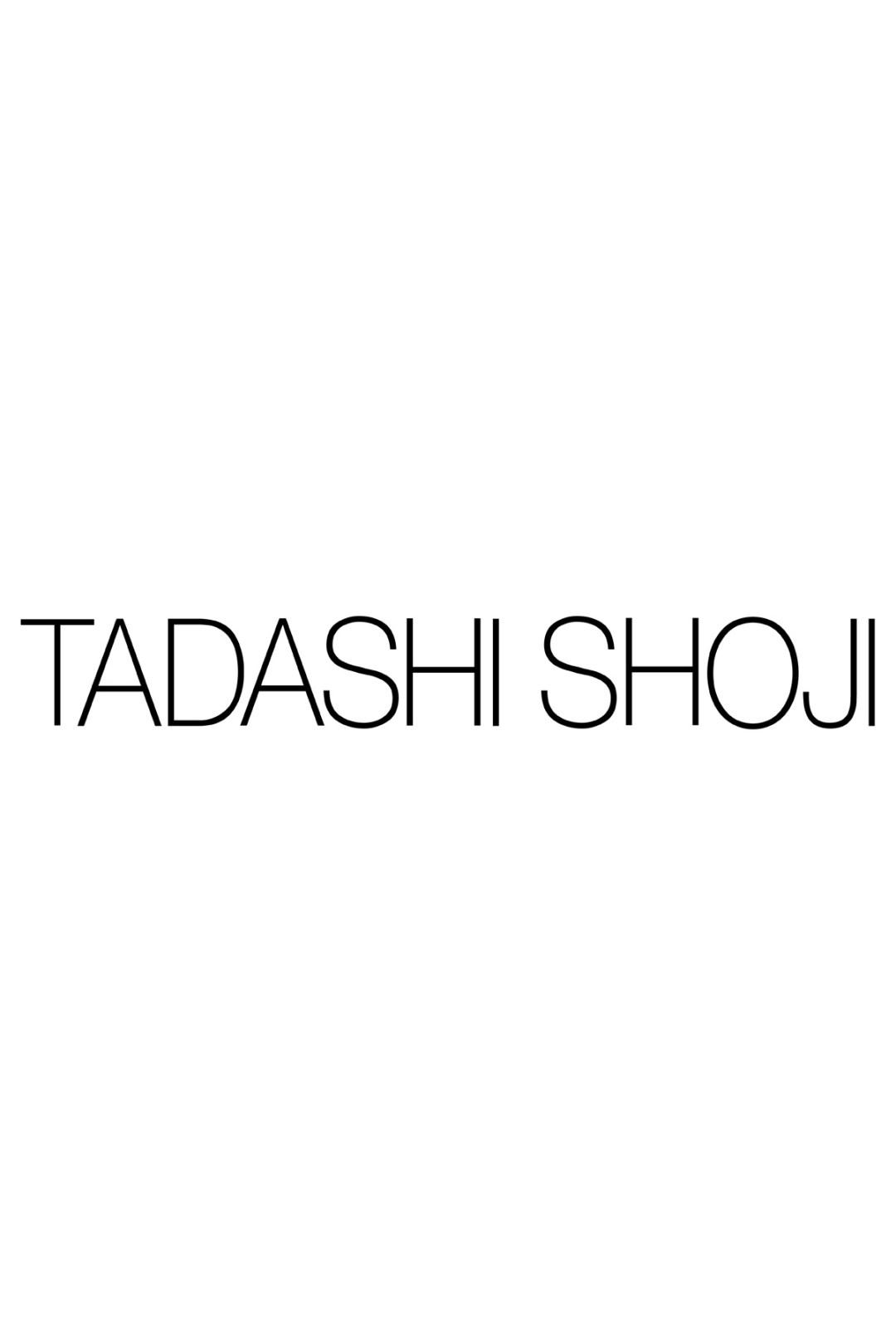 a97b92f084c07 Tadashi Shoji – Elodie Midi Dress – $898.00