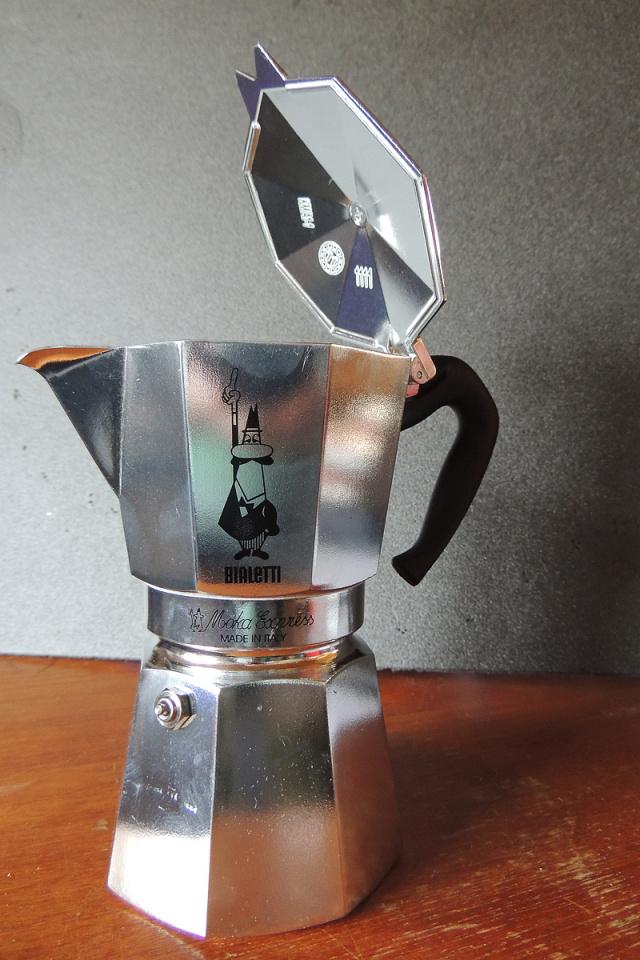 Espresso Delivery