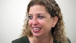 Debbie Wasserman Schultz talks about Trump, Iran, Venezuela, Florida's two senators and more | Opinion - South Florida Sun-Sentinel