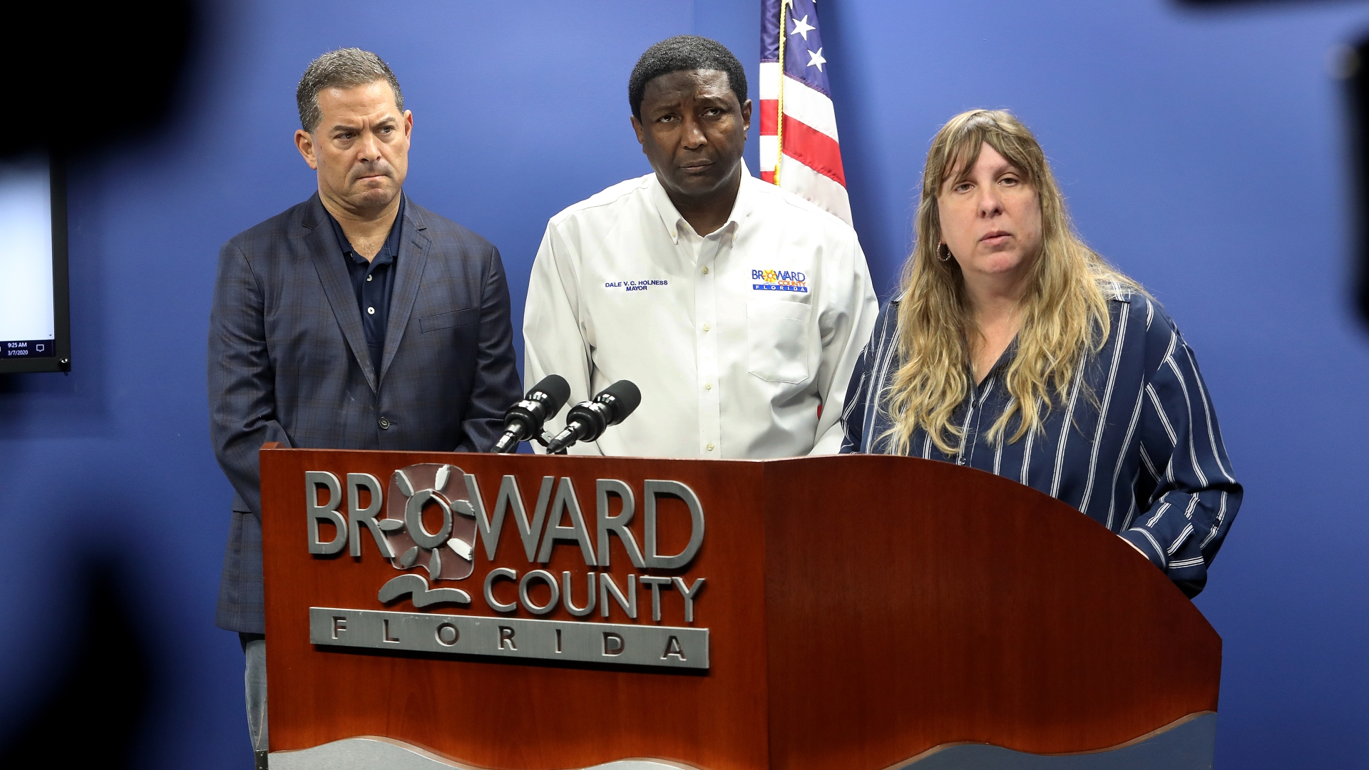 Coronavirus in Florida: 2 cases in Broward, and 2 deaths elsewhere ...