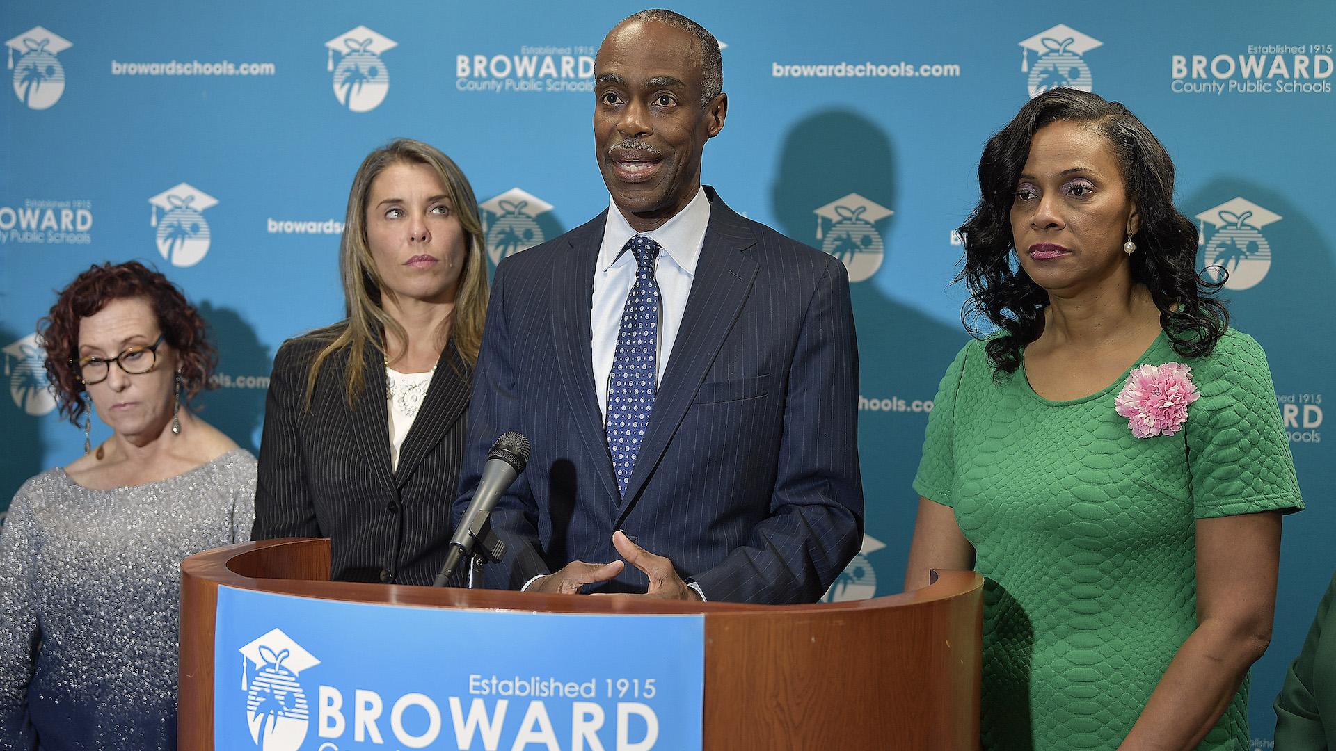 Florida school district to suspend after-school activities - South ...