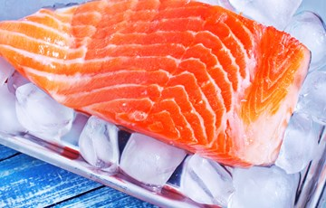 Norway Salmon Fact