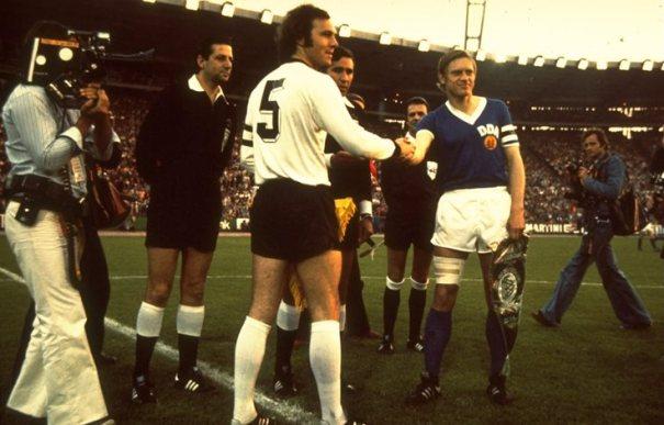 Top 10 - Beckenbauer