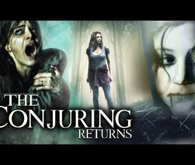 Watch The Conjuring Returns  Full Hindi Dubbed Movie Horror Movies  Full Movie Online