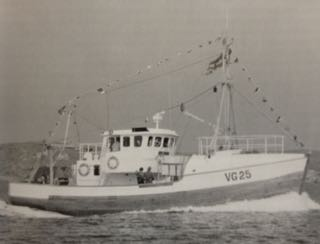 VG 25 Almy West