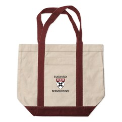 Toddler Beach Chairs Rocking Chair Cushion Nursery Harvard Business School Medium Tote Bag