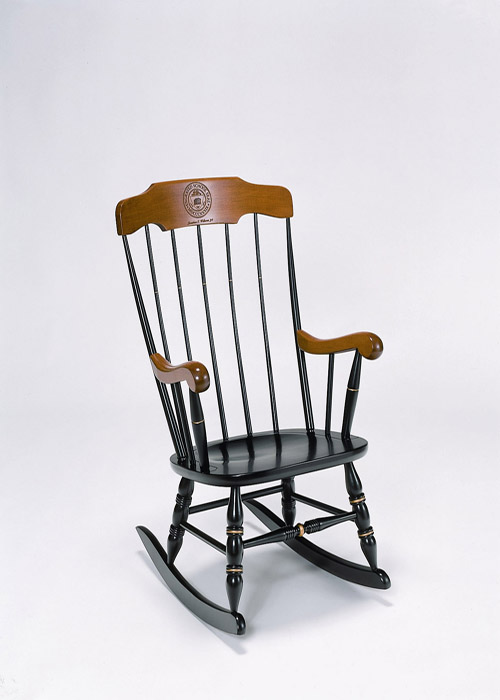 harvard chair for sale ijoy massage featured shops houses black laser w cherry rocking