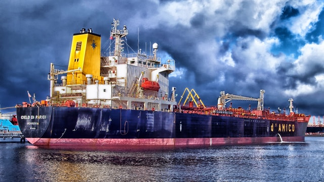Understanding the Baltic Dry Index - Learning Markets