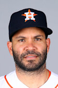 Photo of José Altuve