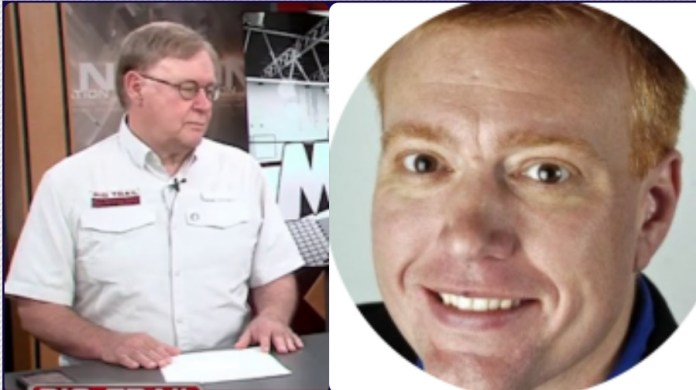Mike Irwin