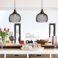 Lights.com | Ceiling | Pendant Lighting | Bergen Bell ...