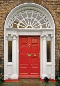 12 Ideas for Old-House Doors - Old-House Online - Old ...