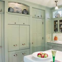 Rohl Kitchen Faucet Backsplash Tile Designs A Classic For An Edwardian Renovation - Old-house ...