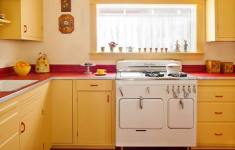 20 Breathtaking 1940s Kitchen That Every Home Needs