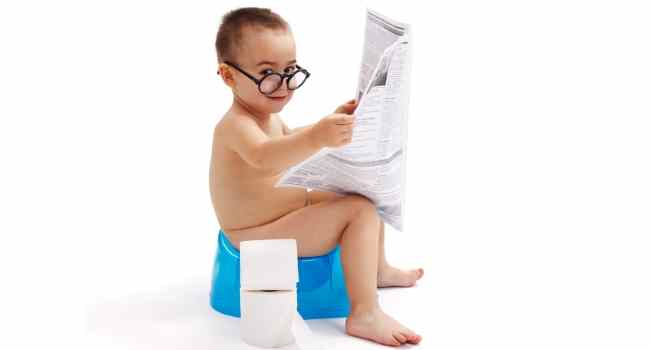 How To Potty Train Quick Guide & Tips And Tricks.