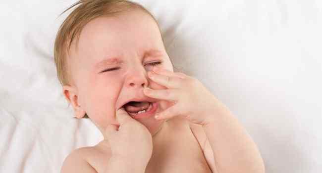 Baby Diarrhea! 4 Common Causes!!
