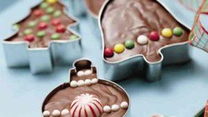 100 Best Christmas Treats 6