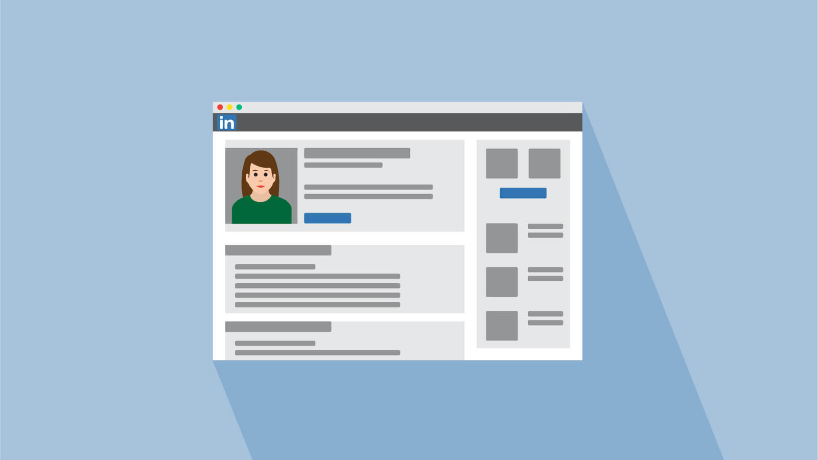 How Do You Add A Resume To Linkedin Should You Create A Linkedin Profile Topresume